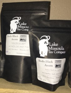 Lake Missoula Elephant Friendly Tea