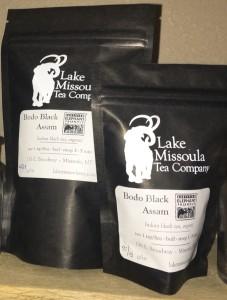 Lake Missoula Elephant Friendly Tea