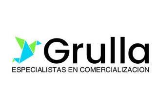 Grulla Logo