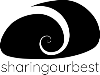 SharingOurBest Logo