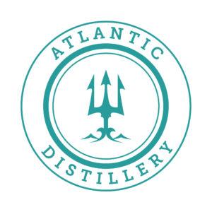 Atlantic Distillery Logo